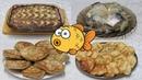 4 Идеи Рыбного Ужина - Все Просто Быстро и Вкусно