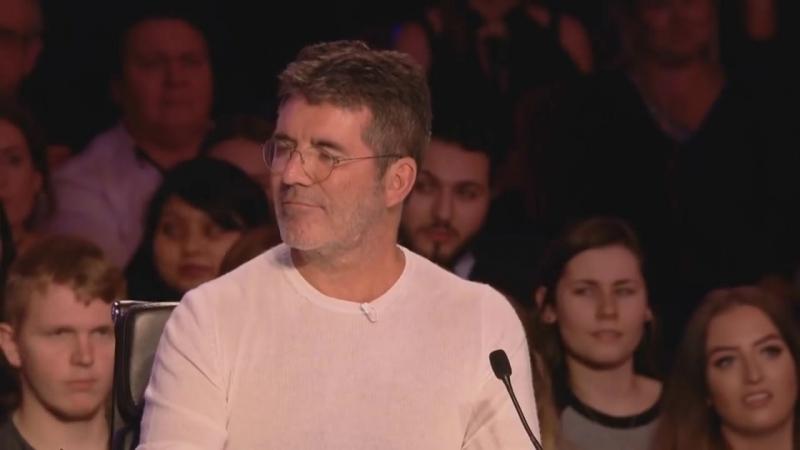 DrDisRespect Returns to Britains Got Talent 2