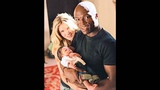 Heidi Klum and Seal Family
