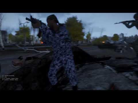 Arma 3 Штурм Грозного 1995 год 2 серия