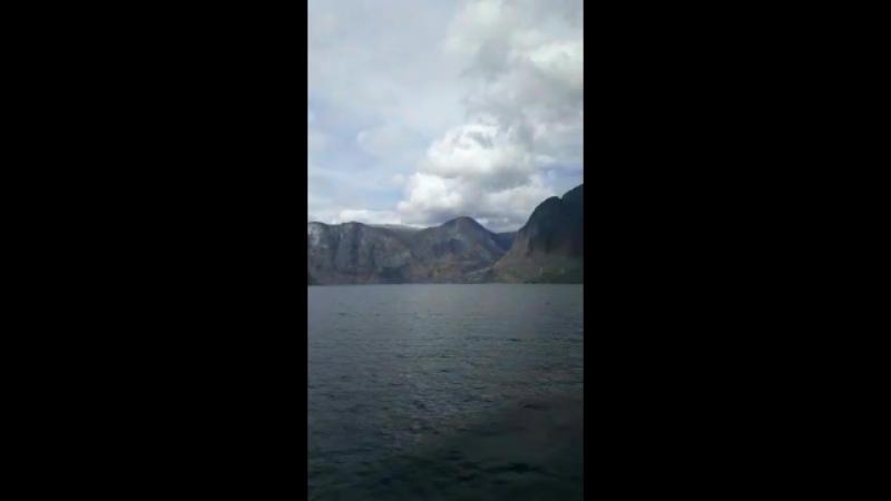 Sogn Og Fjordane, Norway 🇳🇴