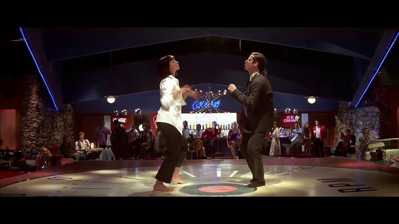 John Travolta - You Never Can Tell