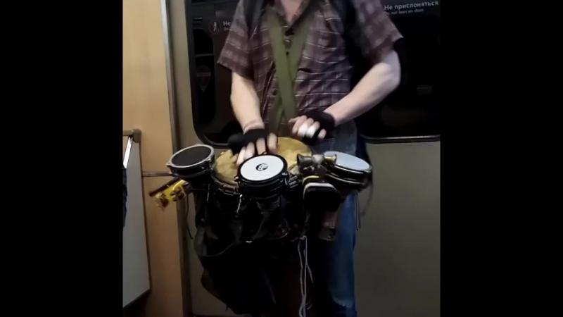 Калужско Рижская линия Московского метро