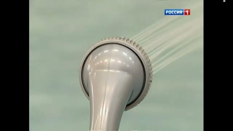 Душ Алексеева вновь на телеканале Россия-1