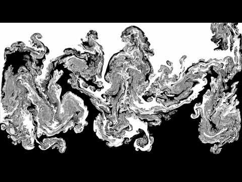 2D High-resolution Rayleigh-Taylor Instability in UHD (4K, 2160p)