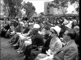 Duke Of Edinburgh Attends State Opening Of Parliament In Nairobi (1963)