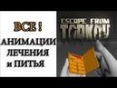 СТРИМ ОБНОВА 0.10.6 АНИМАЦИЯ БАРАХОЛКА [Escape from Tarkov]