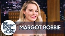 Margot Robbie Explains that Long Birds of Prey Harley Quinn Movie Title
