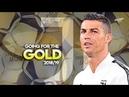 Cristiano Ronaldo 2018/2019 - Going For The Gold - Magic Skills Show HD