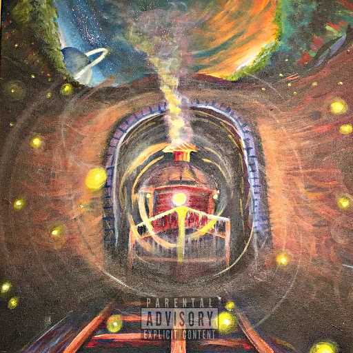 EVO альбом Straight 2 Sleep (feat. Marvylus)