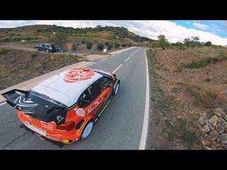 FPV RACER DRONE VS SEBASTIEN LOEB DANIEL ELENA WRC Rally PART 2/2
