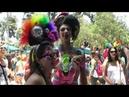 GAY PARADE in ISRAEL TEL AVIV (ГЕЙ ПАРАД в Израиле. Тель Авив)