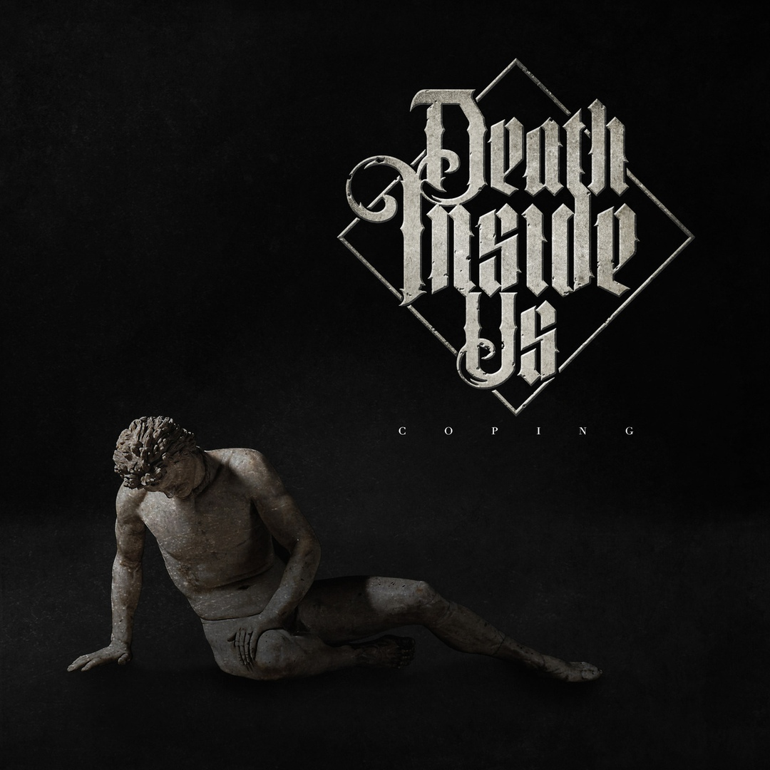 Death Inside Us - Coping [EP] (2019)