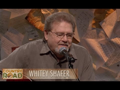 Whitey Shafer - All My Exes Live in Texas