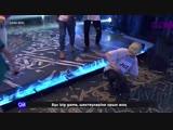 Qara beri выступление Ringo World