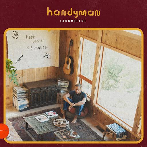AWOLNATION альбом Handyman (Acoustic)