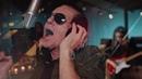 Graham Bonnet Band - Livin' In Suspicion (Official Music Video)