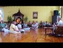 2018.07.28 Е.М.Враджа Бхакти Пр. Где наше место. Фрагмент лекции. Харьков