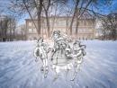 Сказки живут на улице Столетова Восковой волшебник Надеи Ясминска