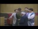 Неприкасаемые драки Жириновского в прямом эфире