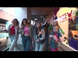 Dancehall Choreo by LiZet | Hogwarts Dance School | Thunder Vision | Lady Leshurr - Trust Nobody