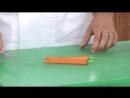 2.1. Raíz variedades, estacionalidad, usos (remolacha, zanahoria, nabo, rábano…)