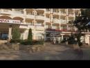 Алые Паруса крымский отель в Феодосии с собственным пляжем отдых у моря
