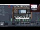 Ableton Live 10 Push2 MIDI Performance Setup and Play