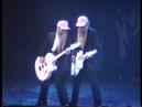 ZZ Top - (Lakeland Civic Center) Lakeland,Fl 4.11.91 (Complete Show)