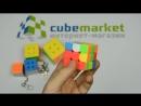 [Интернет-магазин Кубмаркет] Обзор мини-кубиков MoYu MoFangJiaoShi MF mini!