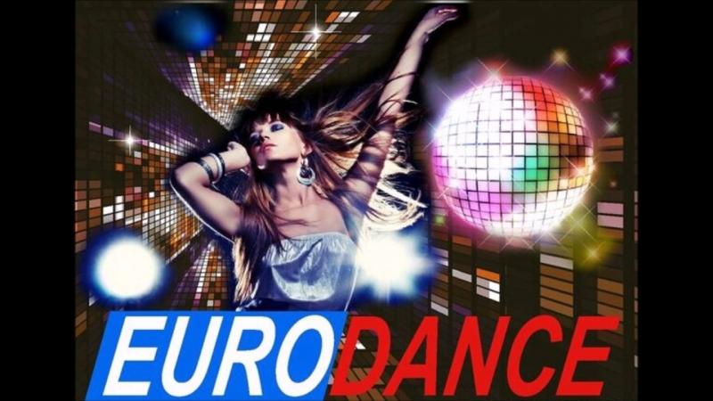 EuroDance - Super Ultra Megamix -by UFOMIX