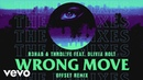 R3HAB, THRDL!FE - Wrong Move (Offset Remix) [Audio] ft. Olivia Holt