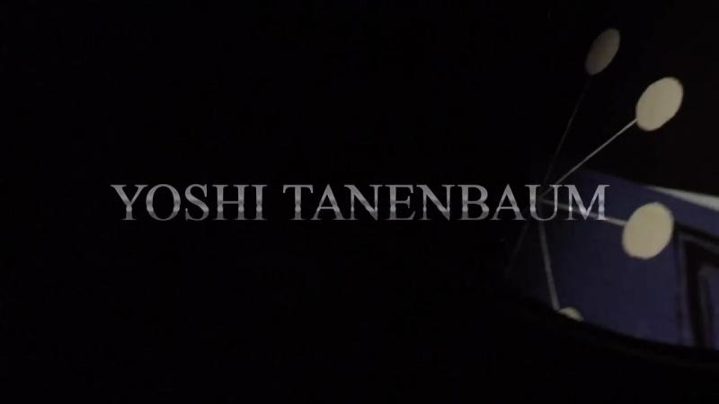 Yoshi Tanenbaum - Recruited