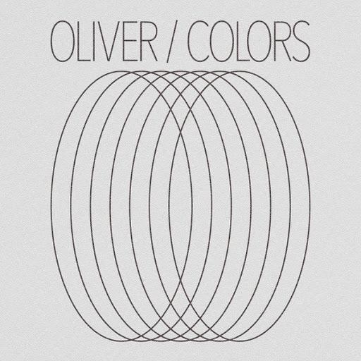 Oliver альбом Colors