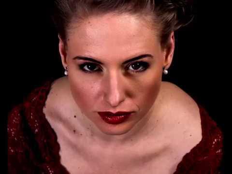 NataLia Balint Habanera (G. Bizet Carmen)