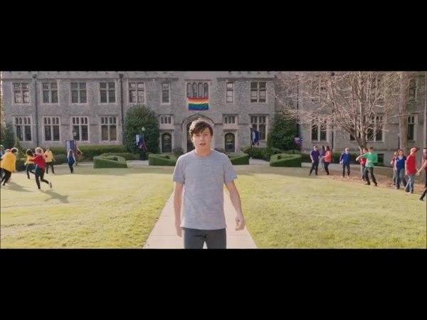 Love, Simon - I Wanna Dance With Somebody (HD)