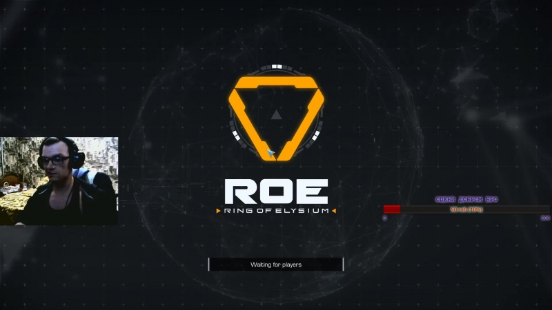 RoE. Rings of Elysium - Квад. Канал ZomB1Games
