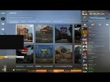 LIVE Streming de HawkX agora! - live via Restream.io