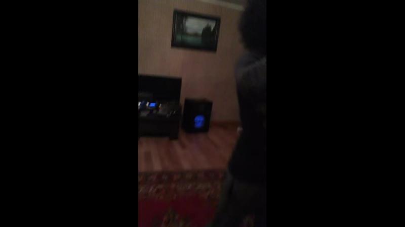 Арут Бадалян - Live