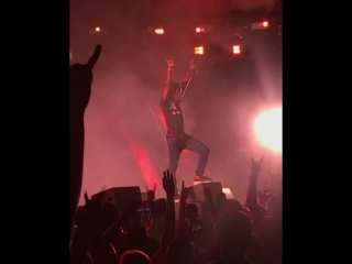 Lil Uzi Vert - Early 20 Rager [Live in Miami]