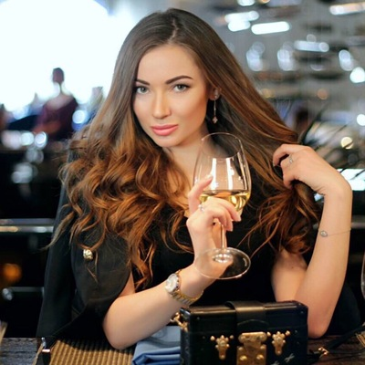 Ксения Свенсон