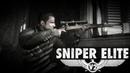 Sniper Elite V2 ► Prologue and part of the street(Пролог и часть улицы) №1