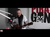 Backyard Babies - Laugh Now Cry Later (acoustic @ Gong 97.1)