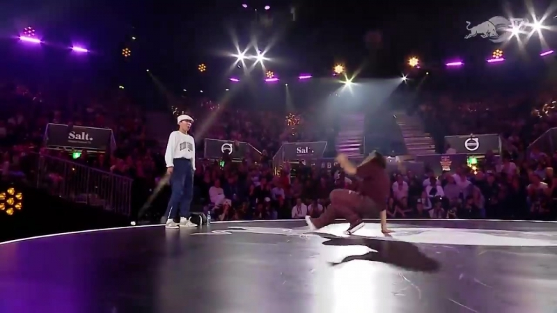 Red Bull BC One 2018 Final Switzerland shhmusic