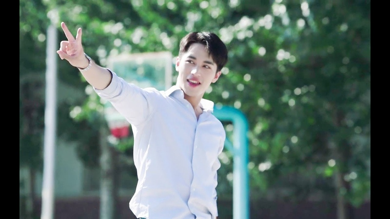 【许魏洲/丁宇扬 FMV】The Love if You Forget 如果爱忘了 - Xu Weizhou / Ding Yu Yang - The Evolution of Our Love
