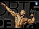 Besim Bigi Trena Albanian Bodybuilding Motivation