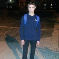 Анкета Илья Игнатенко
