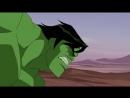Мстители Величайшие Герои Земли Сезон 1 Эпизод 3 Халк против всех