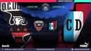 Amateur League | America One | Депортиво Эспаньол - Ди Си Юнайтед. 22 тур