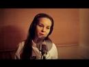 Фолк-группаКумовьяАх ночь голубая ночь.Russian folk song
